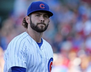 Arrieta looking for a long term extension