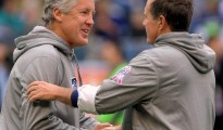 Carroll appreciates the support he's received from Belichick