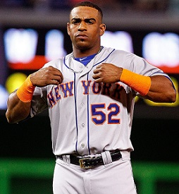 Orioles make offer to Yoenis Cespedes