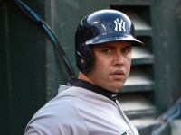 Carlos Beltran to mentor Aaron Judge?