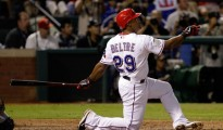 Optimism growing that Adrian Beltre signs extension