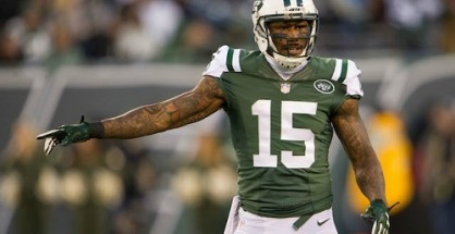Brandon Marshall to retire if Jets win Super Bowl