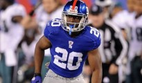 Giants to let Amukamara test free agent market