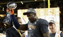 Von Miller and Anquan Boldin to appear at the Grammy Awards