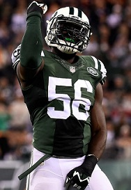 Browns enter free agency & sign DeMario Davis